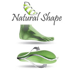 Natural Shape Technology
